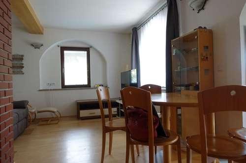 ALDRANS - Sonnige 2-Zimmer-Wohnung
