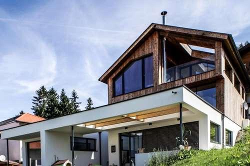 Exklusives Einfamilienhaus in bester Aussichtslage in Patsch