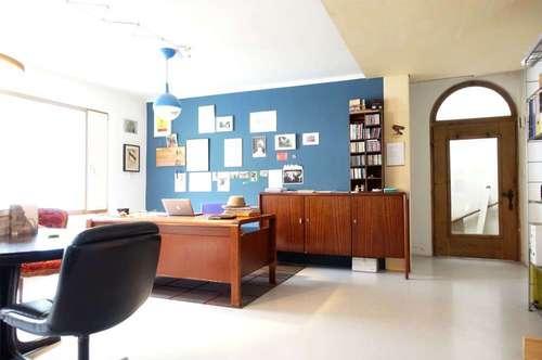 Ruhig gelegene Büroräumlichkeiten in WILTEN