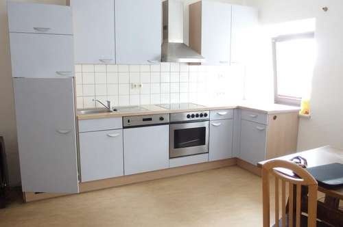 Steinach-Stafflach - Großzügige 2-Zimmer-Wohnung