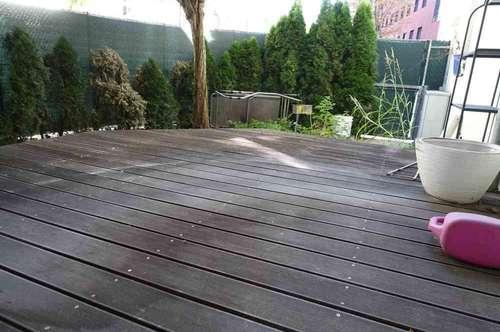 WILTEN - Büro-/Geschäftseinheit mit Terrasse und TG-Abstellplätze