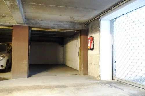 Tiefgaragen-Garagenbox im Zentrum (Andreas-Hofer-Straße)