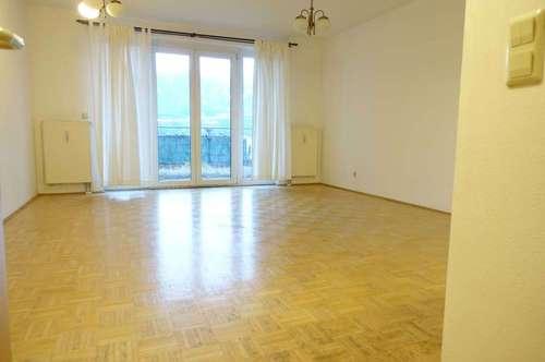 1-Zimmer-Wohnung mit Terrasse und TG-Abstellplatz