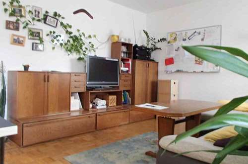 Allerheiligen - 2-Zimmer-Wohnung mit Balkon