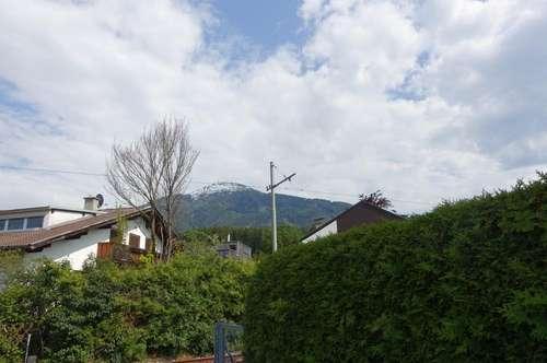 IGLS - Nähe Lansersee  Ruhig gelegene 3-Zimmer-Wohnung mit Balkon und TG-Abstellplatz