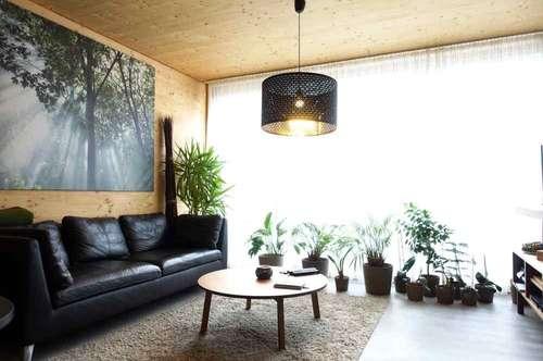 Innsbruck-HÖTTING: Moderne 2-Zimmer-Wohnung mit Terrasse und kleinem Garten!