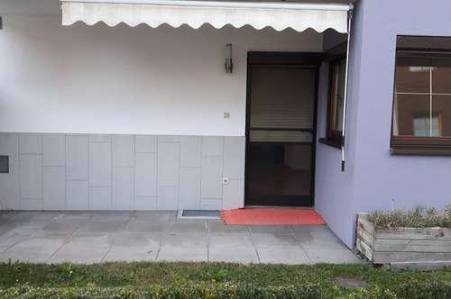 INZING - 1-Zimmer-Wohnung mit Terrasse