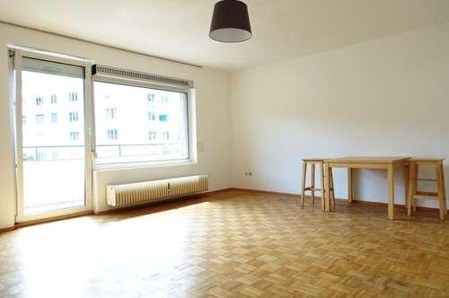 WG-geeignet! Innsbruck-WILTEN: Helle und gemütliche 3-Zimmer-Wohnung mit Balkon - frei ab sofort
