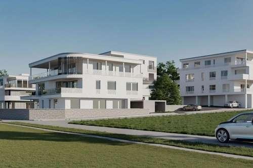 PENTHOUSE SEERESIDENZEN - Exklusives Wohnen mit 180° Terrasse