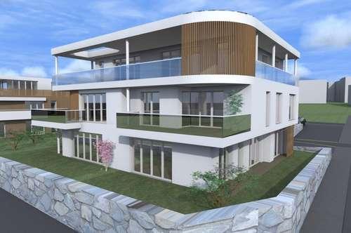 PENTHOUSE AIR 5 - See fühlen, Natur leben - neues Wohnprojekt SEERESIDENZEN