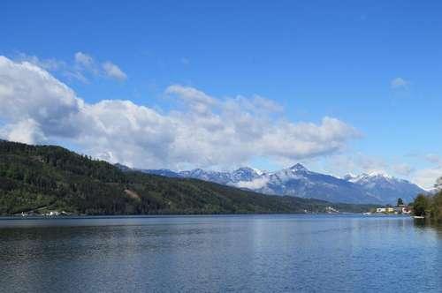 SEEVILLA mit SEEZUGANG: ein SeeSommer zum Träumen