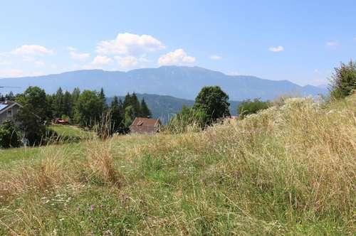 Bauen im Landschaftsjuwel Obermillstatt