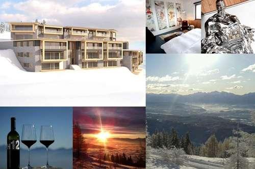 Luxus Apartment mit atemberaubenden 3-Seen-Blick