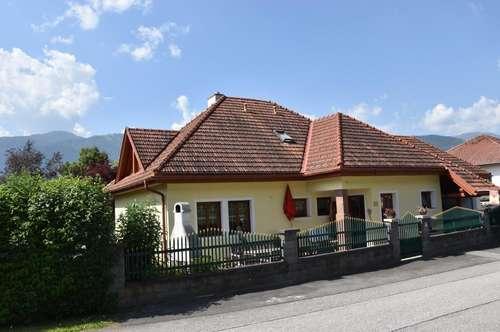 Moderne Landvilla