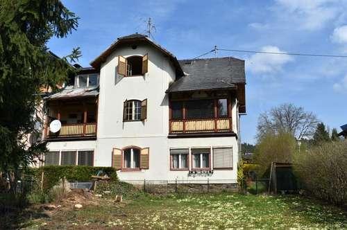 """Villa Kunterbunt"" sucht starke Hände"
