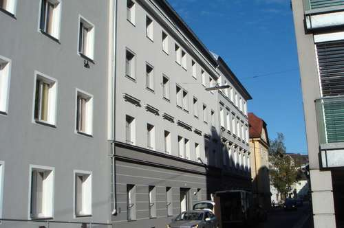 2,5 Zimmer | Single - Appartement mit Terrasse | Stiferstraße 10