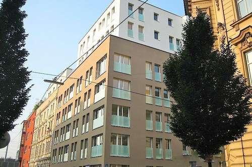 2,5 Zimmer mit Top - Ausstattung im Zentrum