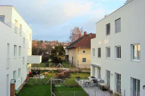 2,5 Zimmerwohnung mit Balkon   Leonding