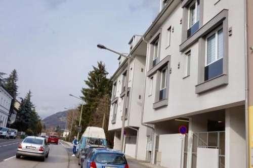 3 Zimmer mit Balkon in Linz-Urfahr