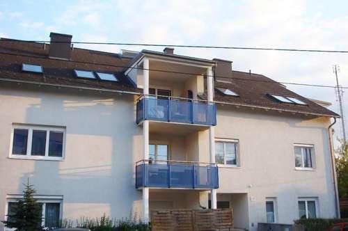 Leistbares Wohnen | 2 Zimmerwohnung mit Terrasse und Privatgarten