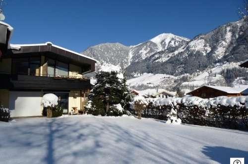Hofgastein: Sonnige 2-Zi-Ferienwohnung in ruhiger Lage