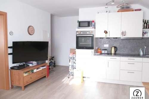 Neu renovierte 2-Zi.-Wohnung in Bürmoos - nähe Lokalbahn