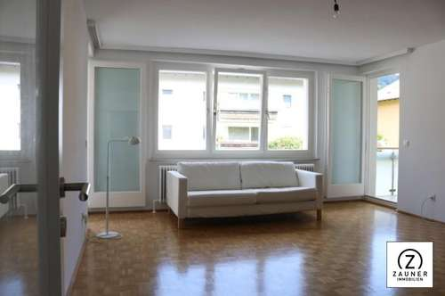 Neu renovierte 3-Zi.-Wohnung in Salzburg - Aigen