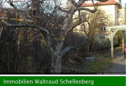 Baugrund Durchner in Villach