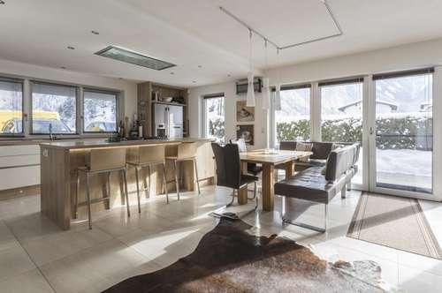 Hochwertiges Appartmenthaus in führendem Skigebiet im Zillertal - für Anleger und Selbstnutzer geeignet