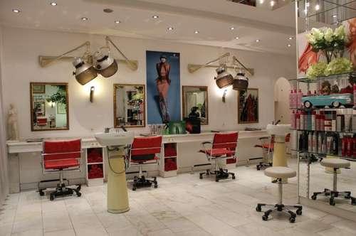 Friseursalon für Jungunternehmer - Sofortstart mit bestehendem Kundenstock möglich!