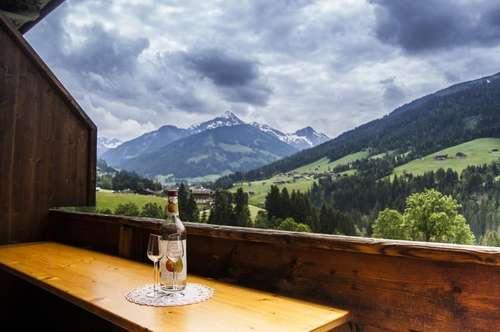 Juwel im Herzen von Alpbach