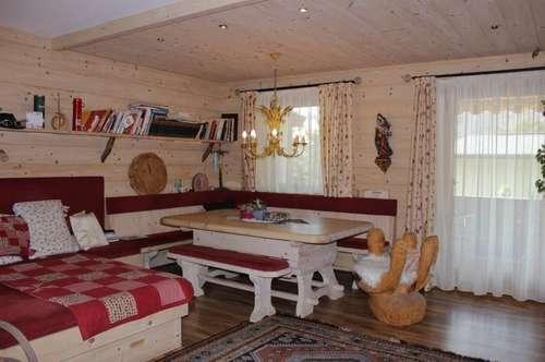 NEUES IMMOBILIENANGEBOT: Leistbare 3-Zimmer-Wohnung in beliebter Wohnlage von Jenbach