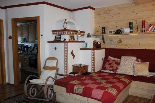 3-Zimmer-Wohnung in beliebter Wohnlage