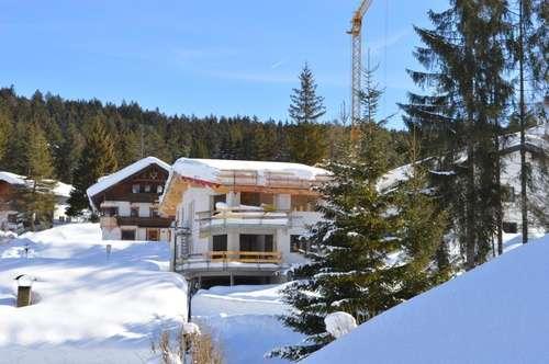 Wohnen wo Tirol am schönsten ist