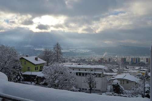 NEU! Wohnen über den Dächern von Innsbruck