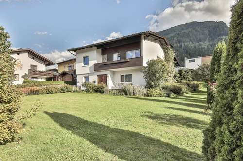gemütliches Einfamilienhaus mit großem Garten in Ruhelage