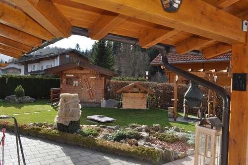 Ihr Landsitz mit Bergblick