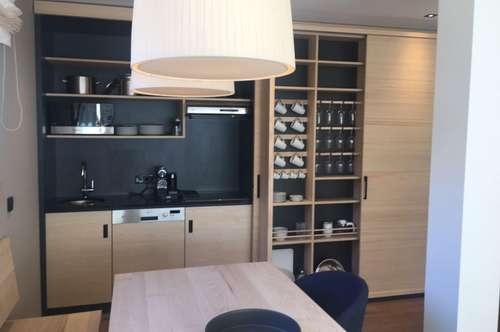 Luxus Chalet Rotflue - Sporthotel Chalets Gaschurn, Montafon