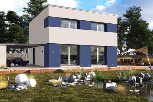 TOP Modernes Einfamilienhaus