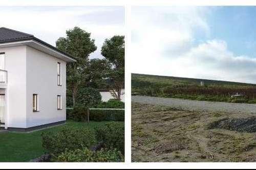 Randlage/Kematen im Innbach - Schönes-Elkhaus und Grundstück