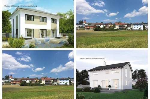 Zentrum/Schwertberg - Schönes Elkhaus und Grundstück