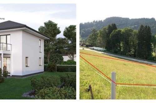 Nahe Eidenberg&Hellmonsödt - Schönes-Elkhaus und Grundstück