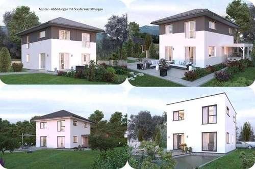 Bezirk Perg-Schönes Elkhaus und Grundstück (Wohnfläche - 117m² - 129m² & 143m² möglich)
