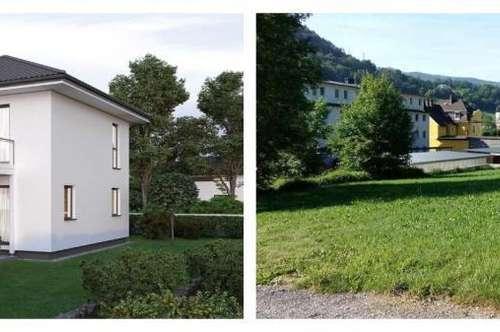 Nahe St. Pölten/Traisen - Schönes Elkhaus und Grundstück