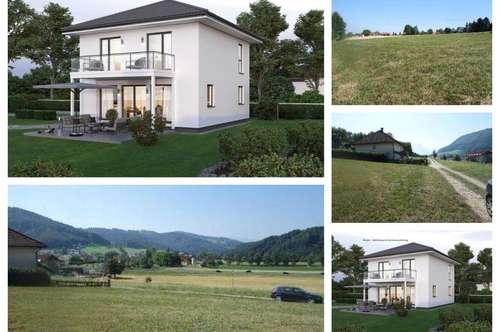 Randlage Pinsdorf - Schönes Elkhaus und Grundstück