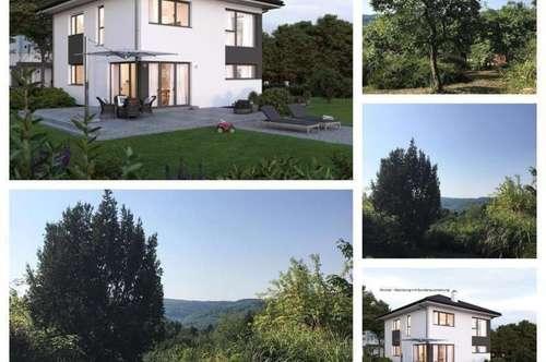 Puchenau/Nahe Linz - Schönes Elkhaus und Grundstück