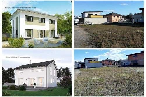 Purgstall- Schönes-Elkhaus und Grundstück