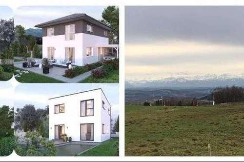 Randlage Stroheim - Elkhaus und Grundstück (Wohnfläche - 117m² - 129m² & 143m² möglich)
