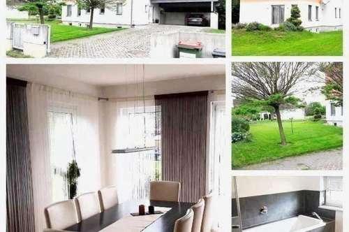 Feldkirchen bei Graz - Schönes Haus mit Keller, Terrasse und Carport