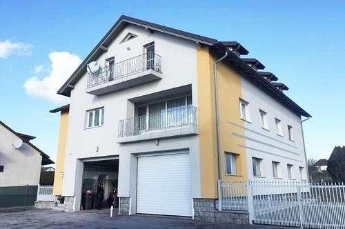 Bezirk/Waidhofen - Schönes Haus mit Balkon,Keller, Garage und großem Grundstück